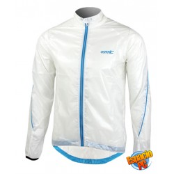 Chaqueta impermeable santic