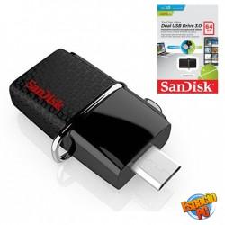 Sandisk Ultra Dual  OTG 64G