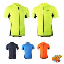 Camiseta ciclismo manga corta Arsuexo