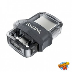 Sandisk Dual Drive M3.0 64Gb