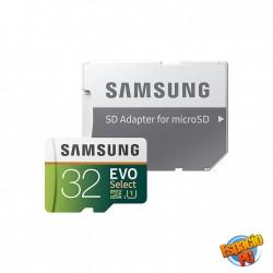 Microsd Samsung Evo Select 32gb
